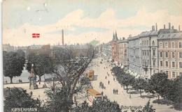 Copenhagen Danmark 1907 - Dänemark