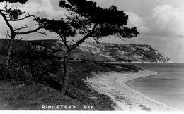 Ringstead Bay - Weymouth