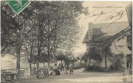 ~  BS  ~  88   ~    VAL  D  '  AJOL      ~  Terrasse  à La   Feuillée  Dorothée  ~ - France