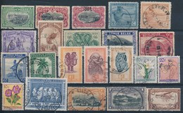 BELGISCH-KONGO - Selectie Nr 266 - Gestempeld/oblitéré - Collections