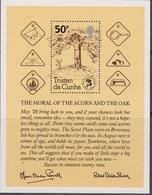 Tristan Da Cunha  - Scout Sheet MNH - Tristan Da Cunha