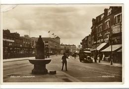 Carte Postale Ancienne Londres(London) - Obelisk, Lewisham - Autres