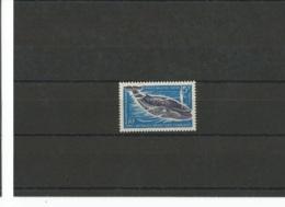 TAAF 1966 - YT 22 - NEUF SANS CHARNIERE ** (MNH) GOMME D'ORIGINE LUXE - Terre Australi E Antartiche Francesi (TAAF)