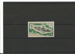 TAAF 1971 - YT 34 - NEUF SANS CHARNIERE ** (MNH) GOMME D'ORIGINE LUXE - Terres Australes Et Antarctiques Françaises (TAAF)