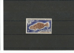 TAAF 1971 - YT 35 - NEUF SANS CHARNIERE ** (MNH) GOMME D'ORIGINE LUXE - Terres Australes Et Antarctiques Françaises (TAAF)