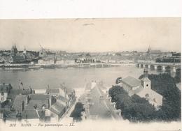 CPA - France - (41) Loir Et Cher - Blois - Vue Panoramique - Blois