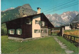 Val D'Aosta - Courmayeur - Vg - Italia