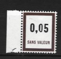 Fictifs: N° Y&T-F 191 Neuf, Luxe,  ** - Phantomausgaben