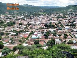 Camiri Bolivien - Bolivien