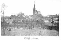 Panorma Baudour - Saint-Ghislain