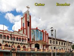 Canar Ecuador - Ecuador