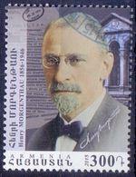 Used Armenia 2015, Centenary Of The Armenian Genocide. American Ambassador - Sr. Henry Morgenthau 1V. - Armenië