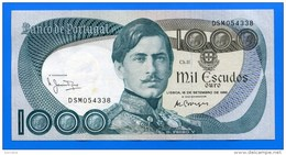 Portugal    1000 Escudos  1980  Sup - Portugal