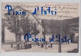 S.Giovanni -  Trieste - 1908. - SDM - Trieste