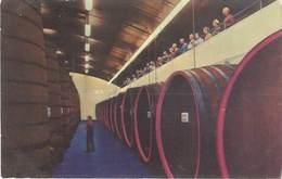 B Paul Masson, Champagne ( Saratoga, Californie ) - Publicité