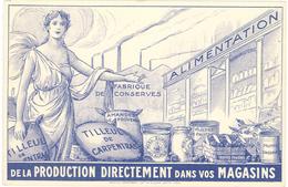 TB Elie Chauvet, Vaison La Romaine, Truffes, Tilleul De Carpentras … - Publicité