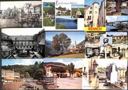 Lot 43 Cartes (Belgique France Gd Duché Du Luxembourg Nederland.... Petit Prix) - Cartes Postales
