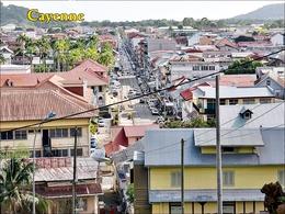Cayenne Guyane Francaise 6 - Postcards