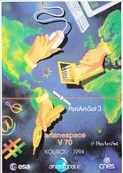 France Arianespace V 70 Affiche Neuve - Autres