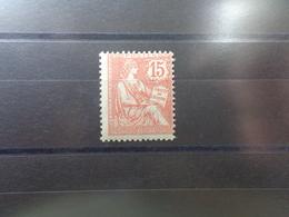 N° 125,  Lot 1408 - 1900-02 Mouchon