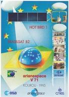 France Arianespace V 71 Affiche Neuve - Autres