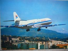 Avion / Airplane / AIR INTER / Caravelle III - 1946-....: Era Moderna