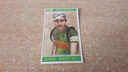Figurina Panini Campioni Dello Sport 1967 - 282 Gino Bartali - Edizione Italiana