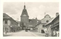 Branou  (Slowakije) - Slowakije