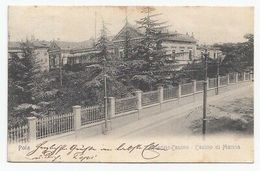 Pola - Istria - 1905. - SDM - Croatia