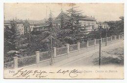 Pola - Istria - 1905. - SDM - Kroatien