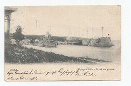 Pola - Istria - 1904. - SDM - Croazia