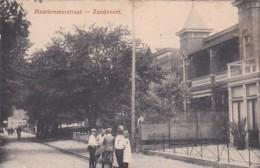2603210Zandvoort, Haarlemmerstraat – 1914 (rechtsboven Een Punaisegaatje ?) - Zandvoort