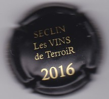 SAINTOT N°9b CUVEE 2016 - Champagne