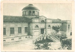 Pyatigorsk, The Tilcheyev Baths - Rusland