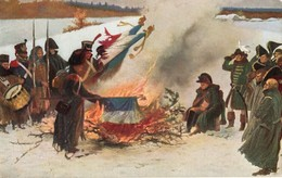 Kossak  Napoleon - Personnages