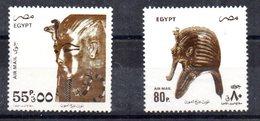 Serie Nº A-219/20 Egipto - Aéreo