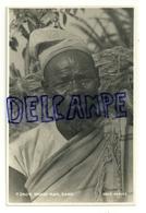 Nigéria. Homme Hausa. Hausa Man, Kano - Nigeria