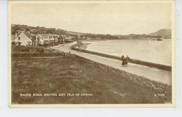 ROYAUME UNI - ECOSSE - SCOTLAND - ISLE OF ARRAN - Shore Road , Whiting Bay - Ayrshire