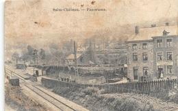 Panorma Salmchâteau - Vielsalm