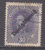 PGL - AUSTRIA N°177 - 1918-1945 1a Repubblica