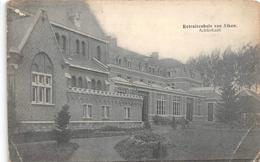 Retraitehuis Van Alken Achterkant - Alken