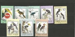 Vogels - Viêt-Nam