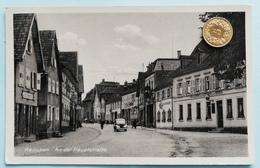 Renchen, Hauptstrasse, Brauhaus Zum Bären, 1942 - Alemania