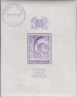 Belgie   .  OBP      .      Blok  9      .    **   .     Postfris    .  /   .  Neuf Sans Charniere - Blocs 1924-1960