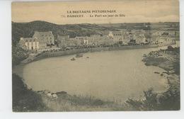LA BRETAGNE PITTORESQUE - N° 770 - DAHOUET - Le Port Un Jour De Fête - France