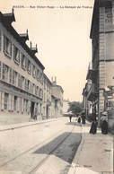 MACON : Rue Victor-hugo, La Banque De France - Tres Bon Etat - Banks