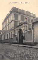 LORIENT : La Banque De France - Tres Bon Etat - Banks