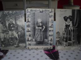 Diverses Cartes - Cartoline
