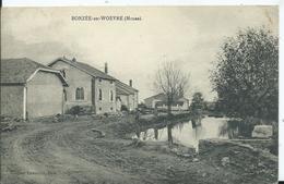 BONZEE En WOEVRE - - Francia