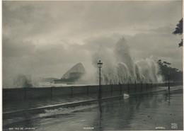 RP: RIO DE JANEIRO, Brazil, 1900-10s; Resaca - Rio De Janeiro
